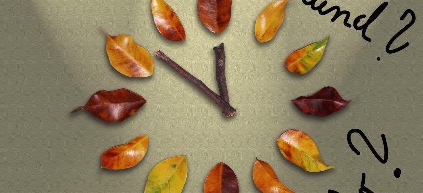 Zeit ist Dein größter Luxus